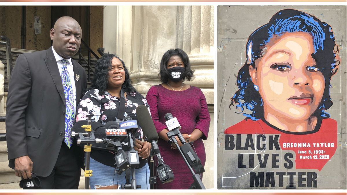 It S Bigger Than Breonna Family Of Emt Slain By Cops Speaks Following Meeting With Kentucky Ag
