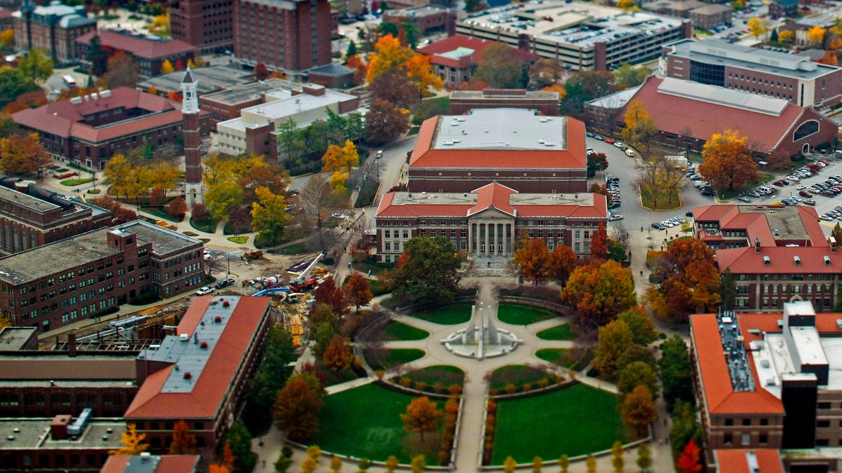 Coronavirus: Purdue suspends 36 students over mask, social distancing policy