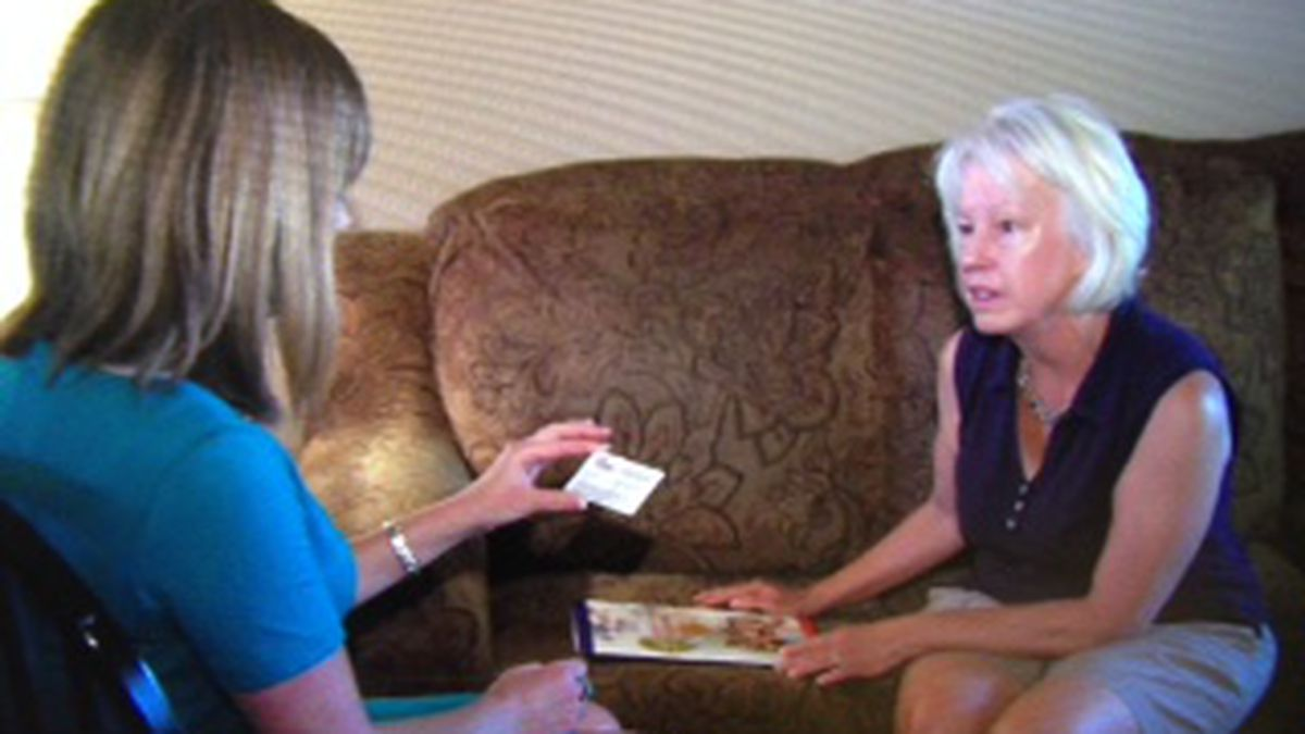 Oklahomans use Healthcare Sharing Ministries