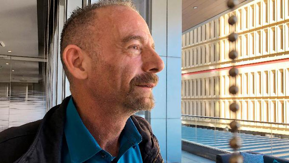 Timothy Ray Brown, 1st person cured of HIV, dead of cancer at 54