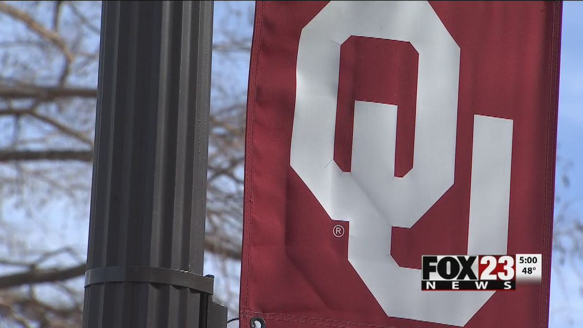 OU professor compares 'OK, Boomer' to racial slur in class
