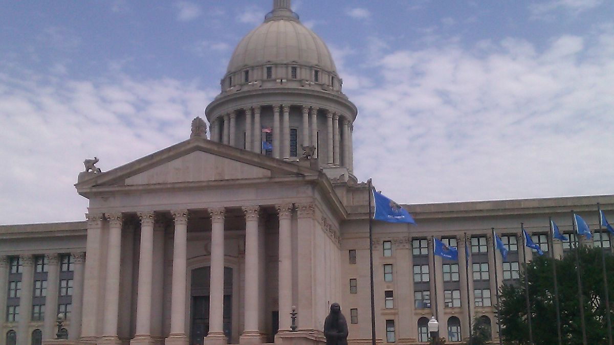 Parents plan rally in Oklahoma City to protest school closures