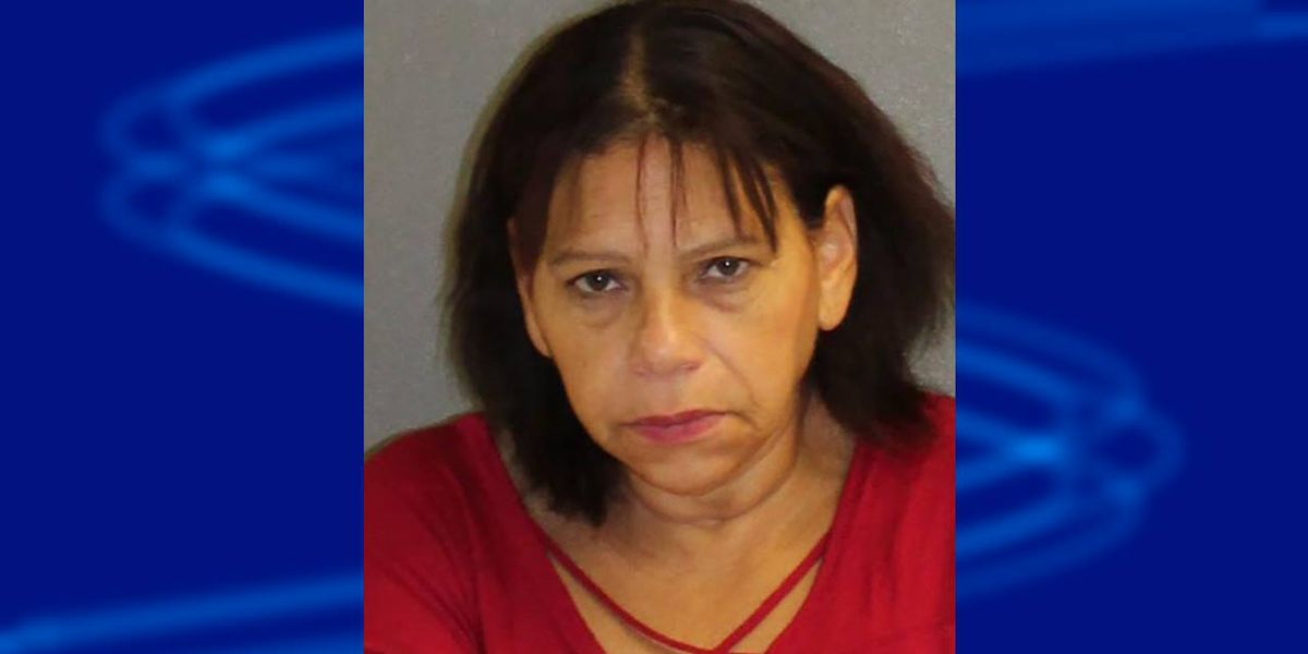 Florida woman arrested after stealing purses from Walmart shoppers, detectives say