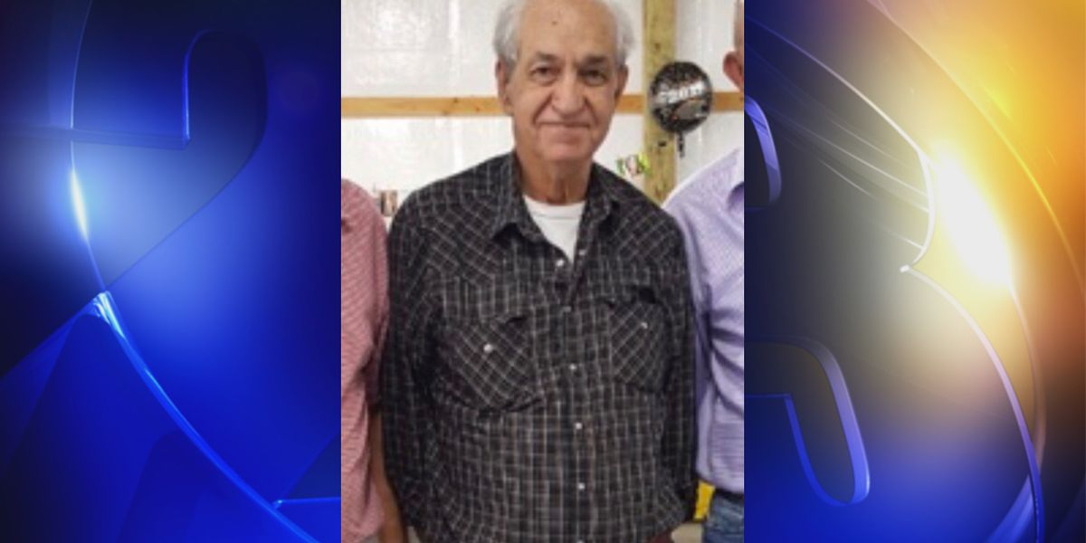 Silver Alert issued for missing man in Muskogee